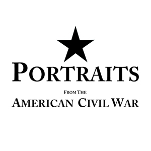 Portraits from the American Civil War