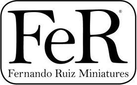 Welcome to FeR Miniatures!