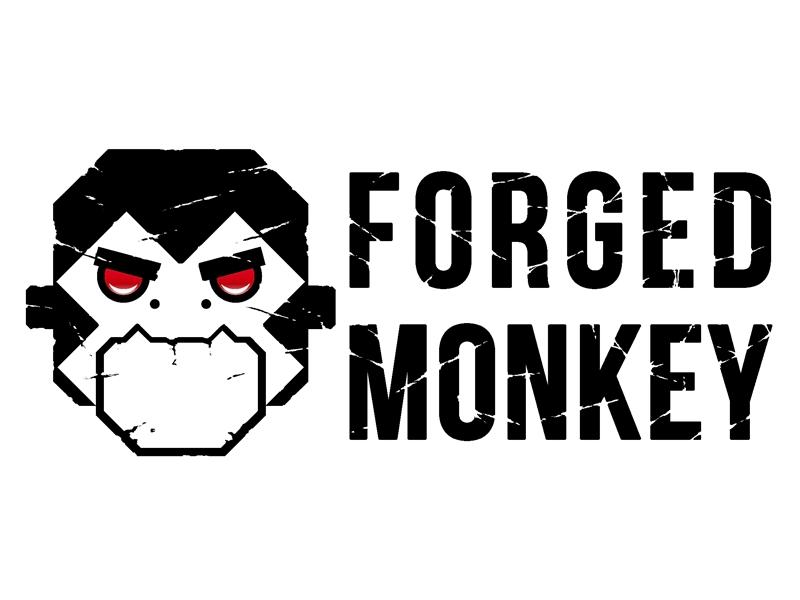 Forged Monkey logo_transparent baja
