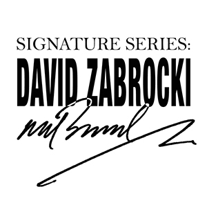 Signature Series: David Zabrocki