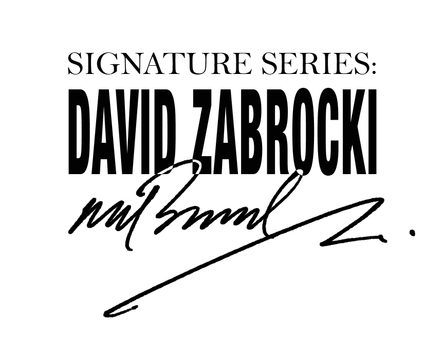 Logo David Zabrocki_black
