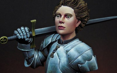 FeR Miniatures July New Releases