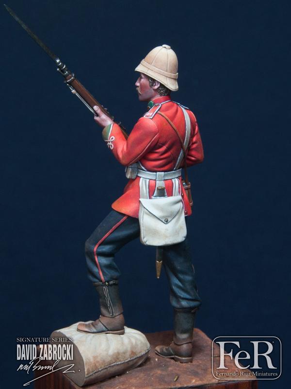 Private 24th Regiment Of Foot Rorke S Drift 1879 Ferminiatures Com