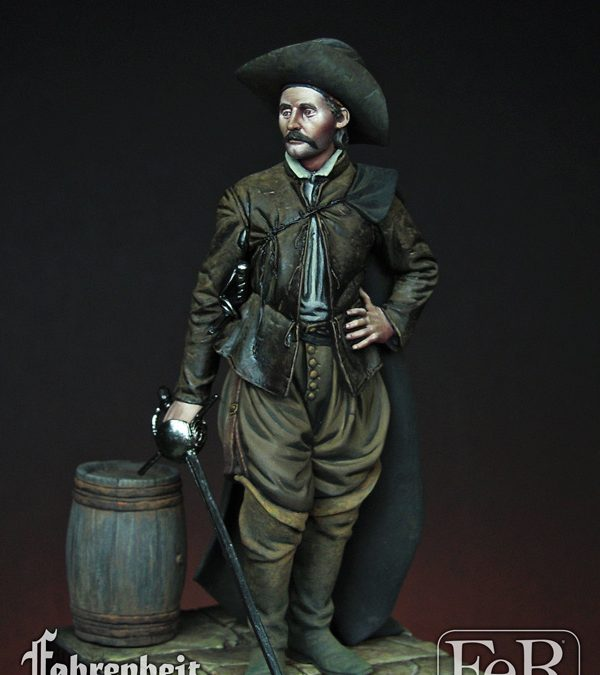 FeR Miniatures June New Releases