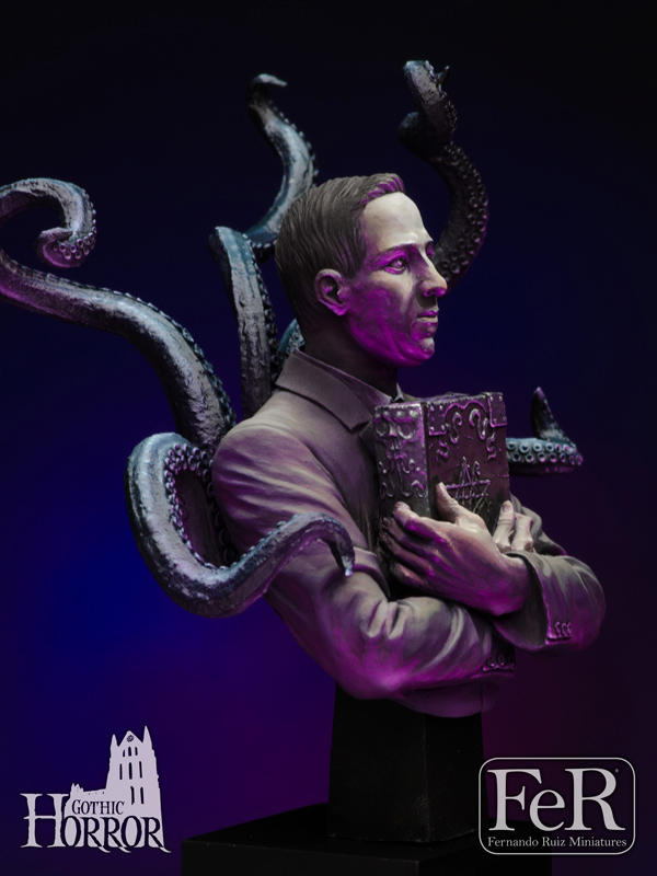 h p lovecraft and gothic literature Read 50 eternal masterpieces of gothic fiction: dracula, frankenstein, the call  of cthulhu, the cask  hp lovecraft: the fiction: complete and unabridged.