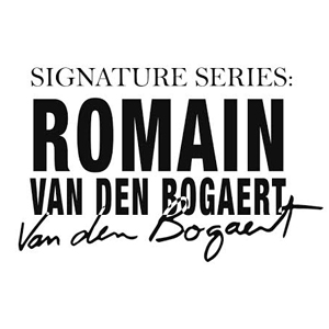 Signature Series: Romain Van den Bogaert