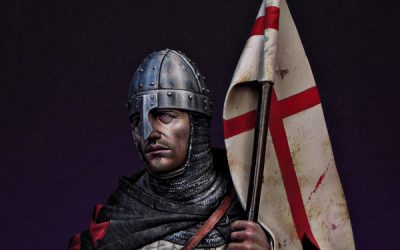 FeR Miniatures January New Releases