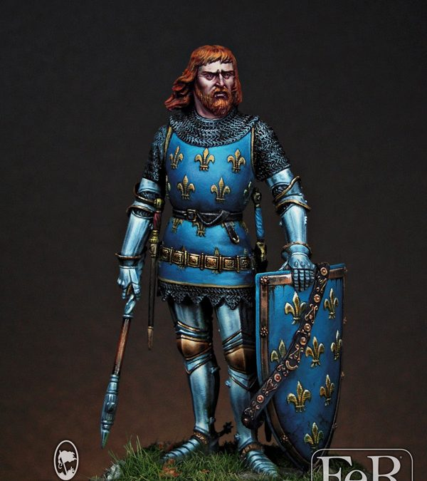 FeR Miniatures Latest New Releases (June 11th)