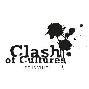 Clash of Cultures - Deus Vult!