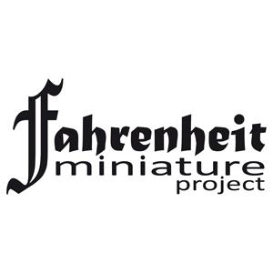 Fahrenheit Miniature Project