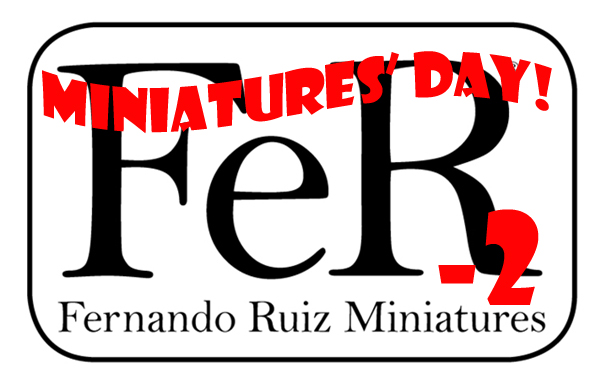 Miniature's Day -2!