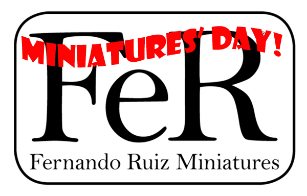 Miniature's Day is back!