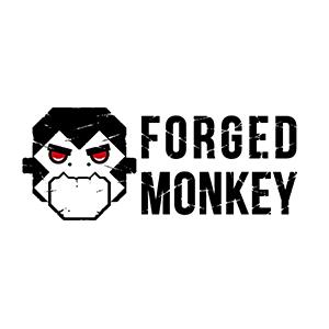 Forged Monkey