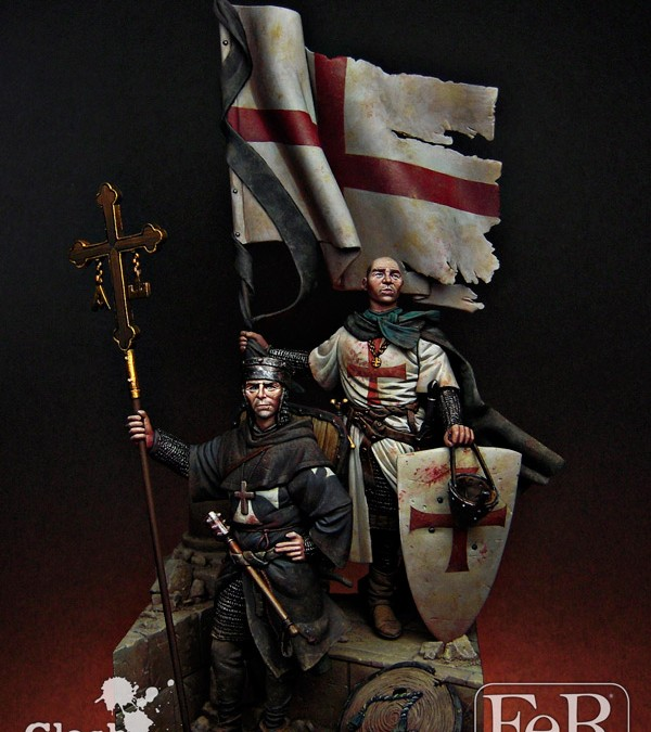 FeR Miniatures September New Releases