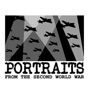 Portraits from the Second World War
