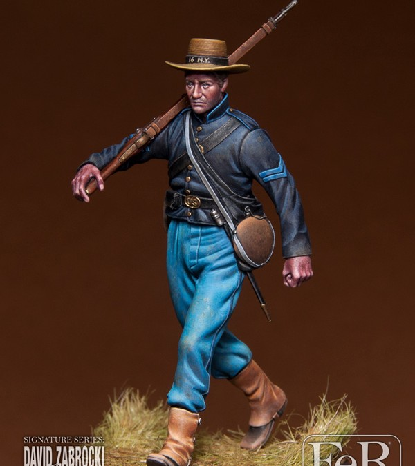 FeR Miniatures May New Releases