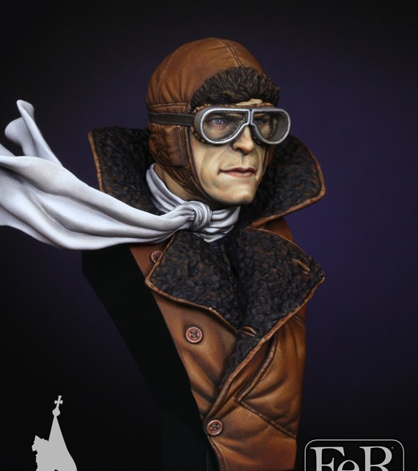 FeR Miniatures September New Releases are available online!