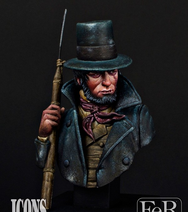 FeR Miniatures October New Releases