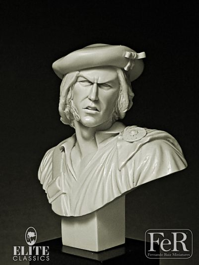 1/10 Busts or bigger Archives - Ferminiatures com