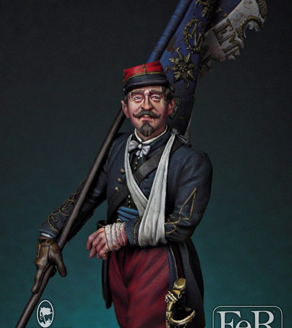 FeR Miniatures Latest New Releases (Feb 23th)