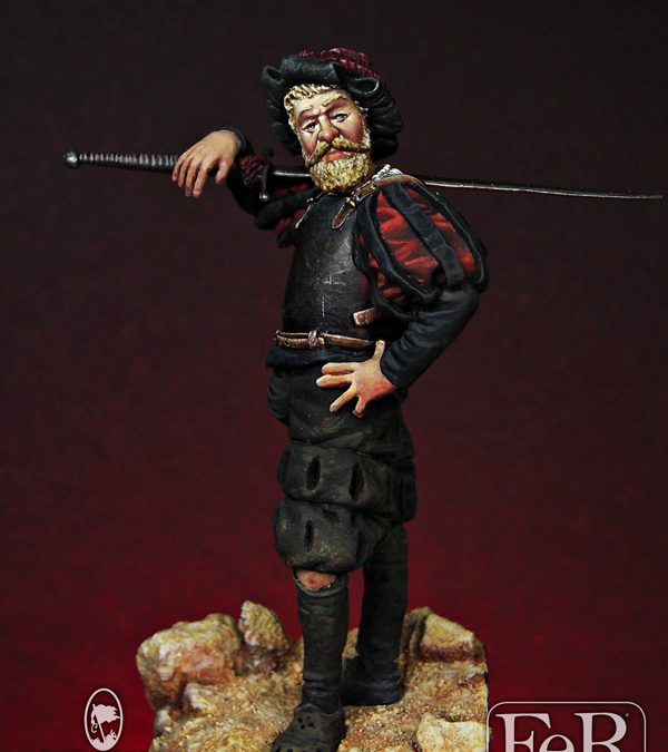 FeR Miniatures Latest New Releases (March 21th) and some more…