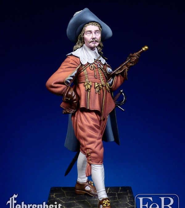 FeR Miniatures New Releases and… Miniatures Day!!!