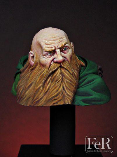 1/12 Busts Archives - Ferminiatures com